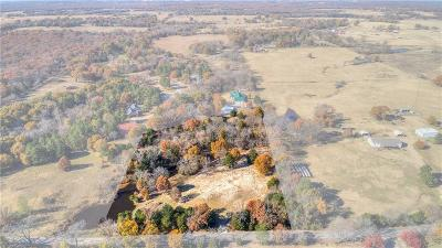 Residential Lots & Land Sold: 373 Vz County Road 3119