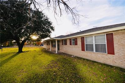 Navarro County Single Family Home For Sale: 13900 County Road 3050
