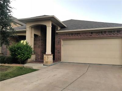 Single Family Home Active Option Contract: 1240 Diablo Pass