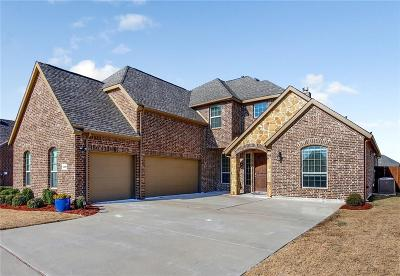 Wylie Single Family Home Active Contingent