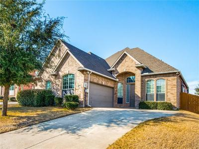 Garland Single Family Home For Sale: 4313 Sea View Drive