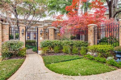 Dallas County Single Family Home For Sale: 31 Stonecourt Drive