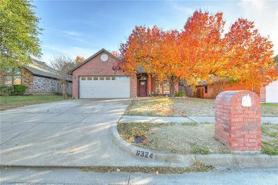 Watauga Single Family Home For Sale: 6324 Ripple Springs Drive