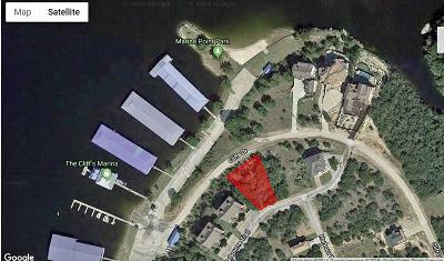 Possum Kingdom Lake Residential Lots & Land For Sale: 555 Melbourne Tr