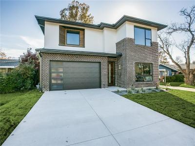 Single Family Home For Sale: 4430 Sexton Lane