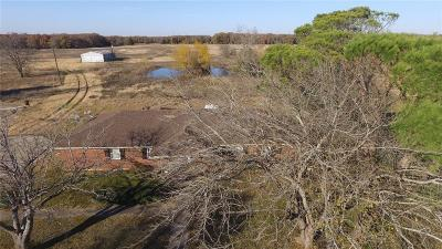 Quinlan Single Family Home Active Option Contract: 2984 County Road 2512