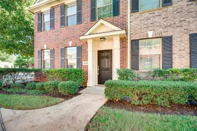 Richardson  Residential Lease For Lease: 4036 Kyndra Circle