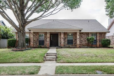Flower Mound Residential Lease For Lease: 2825 Windsor Drive