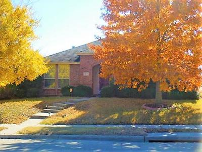 Royse City Single Family Home For Sale: 417 Rowdy Drive