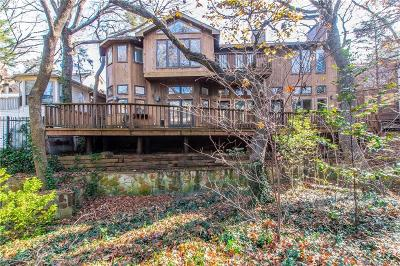 Single Family Home For Sale: 5604 Cambria Drive