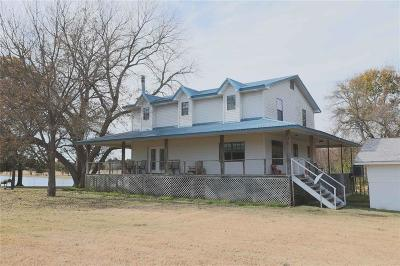Corsicana Farm & Ranch For Sale: 4167 County Road 0170
