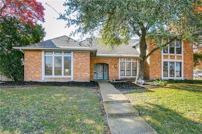 Single Family Home For Sale: 5013 Country Place Drive