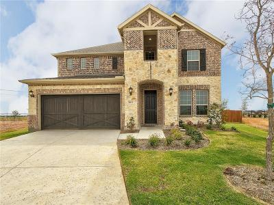 Prosper Single Family Home For Sale: 2611 Bottlebrush Drive