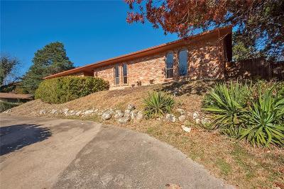 Desoto Single Family Home For Sale: 425 Lakewood Drive