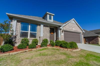 Mansfield Single Family Home For Sale: 904 Rockcress Drive