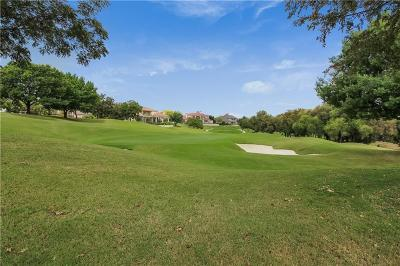Mira Vista, Mira Vista Add, Trinity Heights, Meadows West, Meadows West Add, Bellaire Park, Bellaire Park North Residential Lots & Land For Sale: 6871 Lahontan Drive