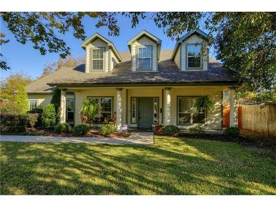 Waxahachie Single Family Home For Sale: 1220 W Marvin Avenue