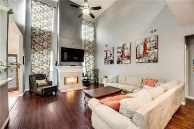 Mansfield Single Family Home For Sale: 2909 Saint Mark Drive