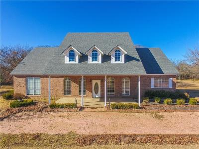 Erath County Single Family Home For Sale: 7835 N Us Highway 377