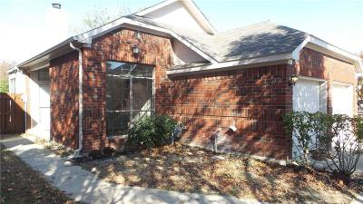 Garland TX Residential Lease For Lease: $1,595