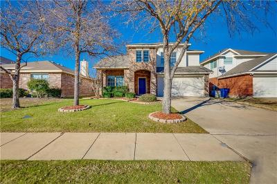Anna TX Single Family Home For Sale: $246,000