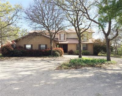 Brownwood, May, Lake Brownwood Single Family Home For Sale: 5501 County Road 594