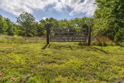 Arlington Residential Lots & Land For Sale: 7715 Mansfield Cardinal Road