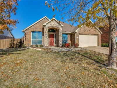 Wylie Single Family Home For Sale: 3012 Lena Drive