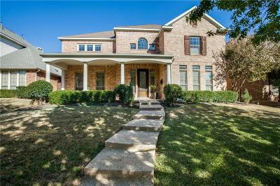 Lewisville Single Family Home For Sale: 2214 Stonehenge Lane
