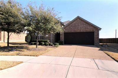 Carrollton Single Family Home For Sale: 1652 Audubon Court