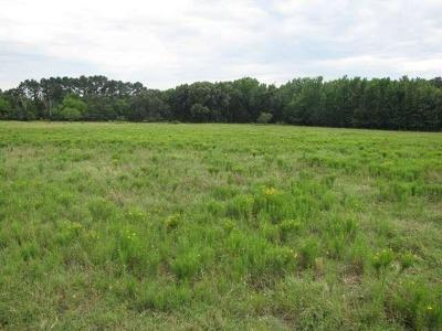 Tyler Farm & Ranch For Sale: 12978 County Road 468