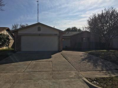 North Richland Hills Residential Lease For Lease: 7108 Oldham Place
