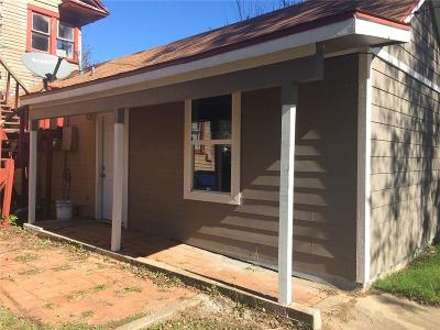 Denison Multi Family Home For Sale: 326 W Sears