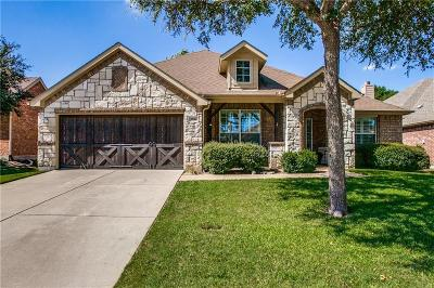 Fairview Single Family Home For Sale: 906 Scenic Ranch Circle