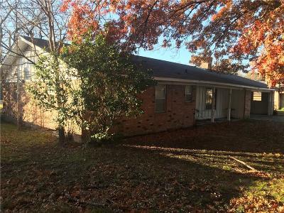 Navarro County Single Family Home For Sale: 203 Fordyce Street