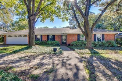 Corsicana Single Family Home For Sale: 713 Laura Avenue