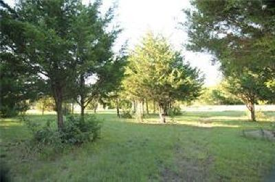 Oak Leaf Residential Lots & Land For Sale: 1101 Lariat Circle