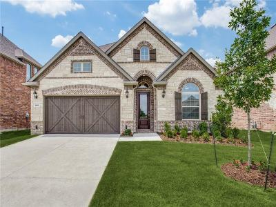 Plano Single Family Home For Sale: 3912 Kindred Lane
