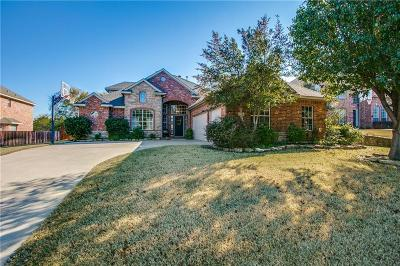 Plano  Residential Lease For Lease: 9804 Zembriski Drive