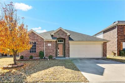 Tarrant County Single Family Home For Sale: 5117 Breeze Hollow Court