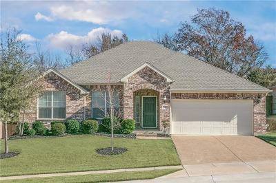 McKinney Single Family Home Active Kick Out: 604 Peterhouse Drive