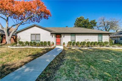 Plano Single Family Home For Sale: 2613 Cedar Elm Lane
