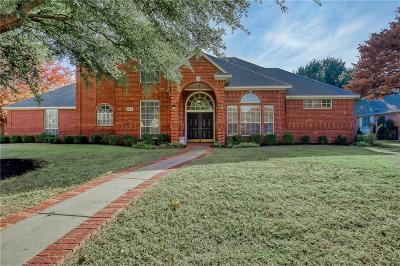 Southlake Single Family Home For Sale: 970 Southcrest Court