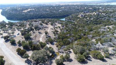 Graford Residential Lots & Land For Sale: 1300 Governors Cove Court
