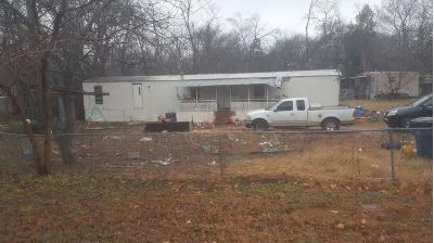 Denison Single Family Home For Sale: 1801 S Lamar Avenue
