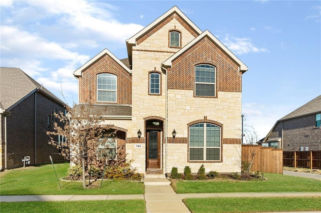 4 bed/5 bath Home in Irving for $535,000