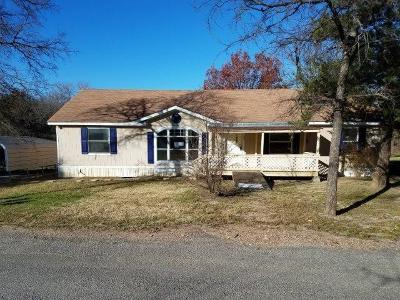 Bells Single Family Home Active Option Contract: 21 N Washburn Road