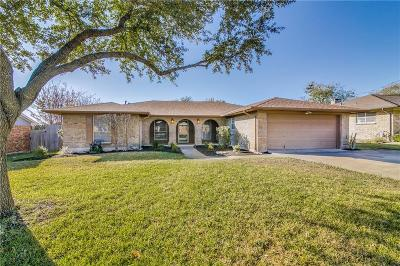 Royse City Single Family Home For Sale: 903 Walnut Street