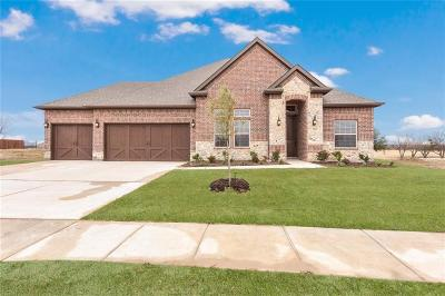Royse City Single Family Home For Sale: 2313 Llano Drive