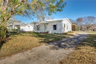 Mansfield Single Family Home For Sale: 908 North Street